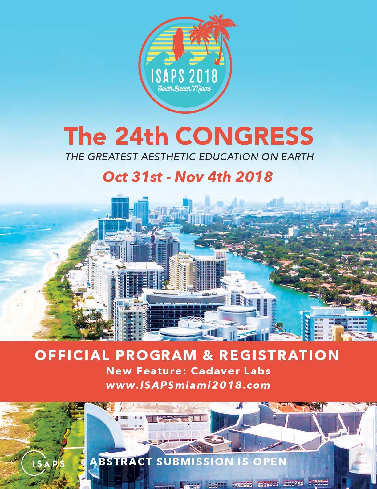 ISAPS+Congress+Program-001