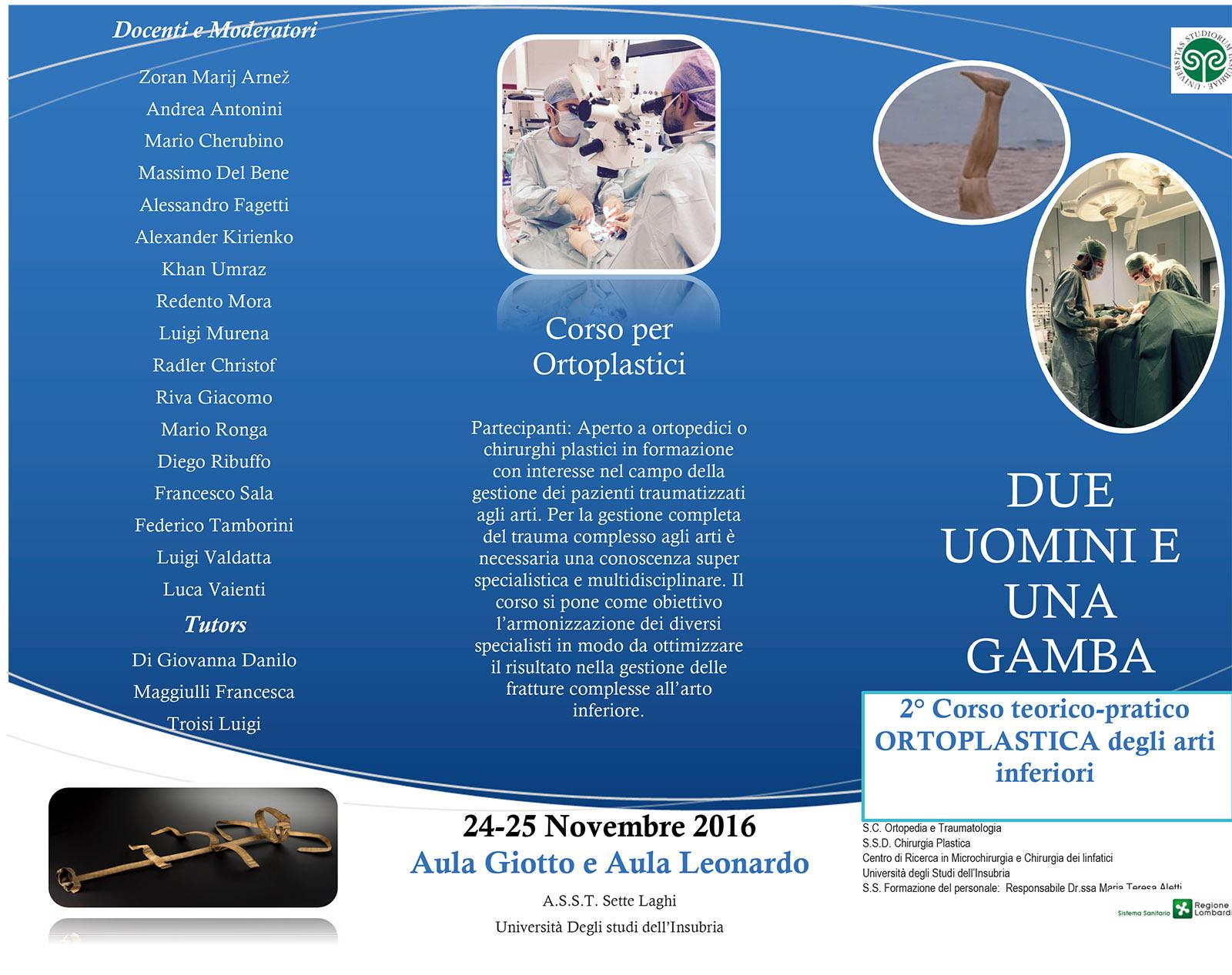 Microsoft Word - Brochure 2°corso Ortoplastica.docx