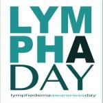 logo lymphaday