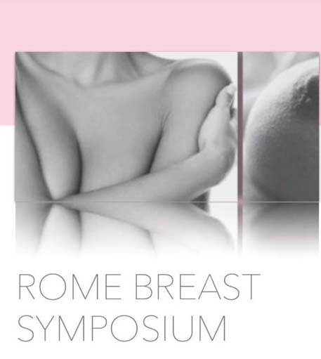 immagine rome breast symposium