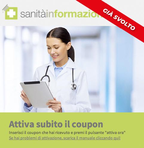 sanità informazione