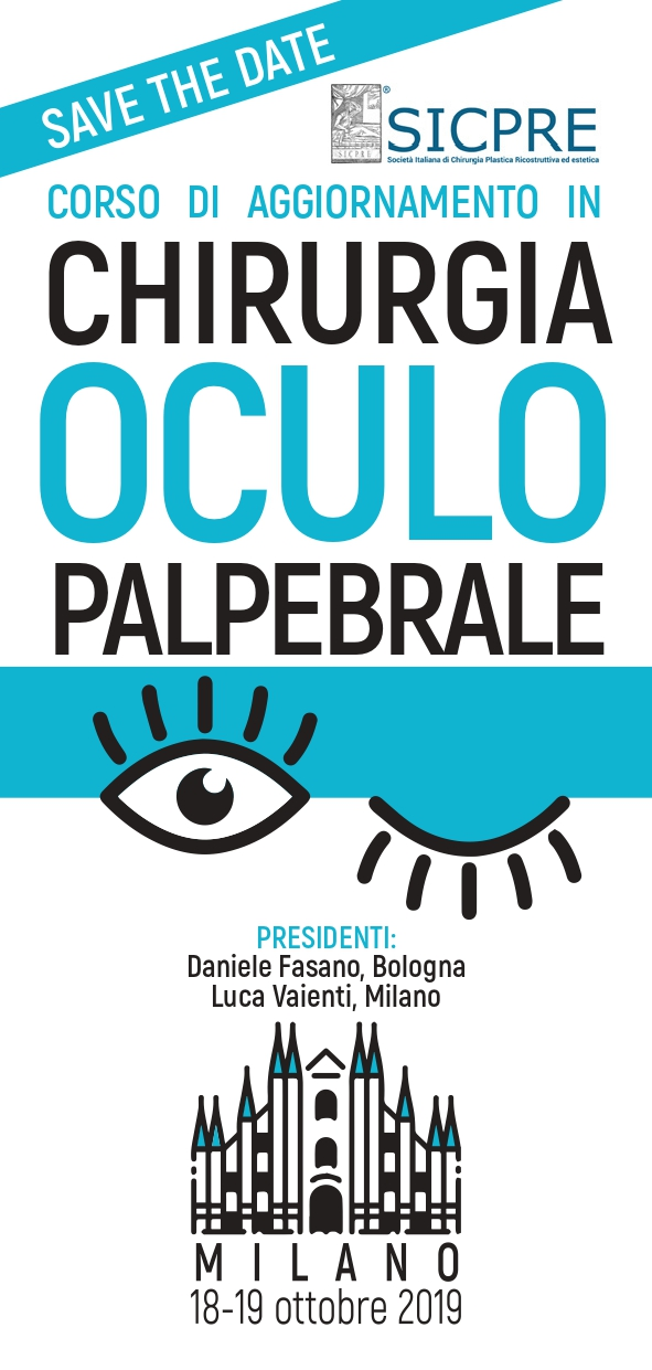 Save the date_oculo palpebrale, Milano 2019_page-0001