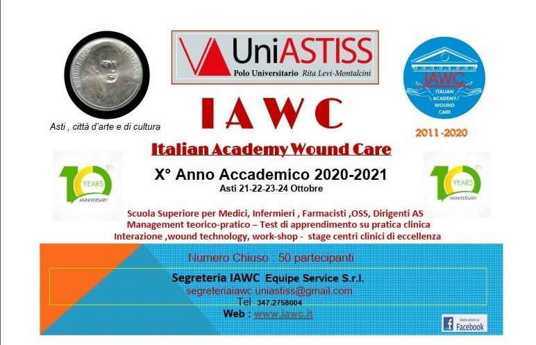 immagine IAWC 2020