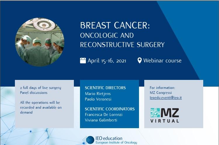 immagine breast cancer