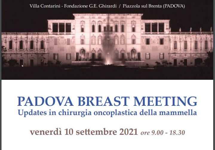 immagine padova breast meeting